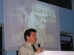 Dr. Franco Monteza